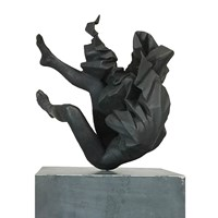 Rzeźba do salonu artysty Tomasz Górnicki pod tytułem Venus 3/6