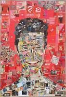 Obraz do salonu artysty Sasha Knezevic pod tytułem Bez tytułu 1