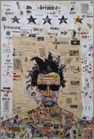 Obraz do salonu artysty Sasha Knezevic pod tytułem Untitled 2