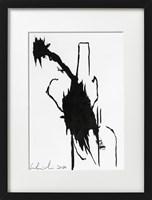 Obraz do salonu artysty Jan Gostynski pod tytułem Nie - Ludzie III