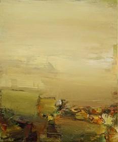 Obraz do salonu artysty Ryszard Pasikowski pod tytułem Abstakcja 4