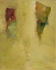 Obraz do salonu artysty Ryszard Pasikowski pod tytułem Abstakcja 16
