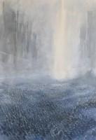 Obraz do salonu artysty Sebastian Garyantesiewicz pod tytułem Portal