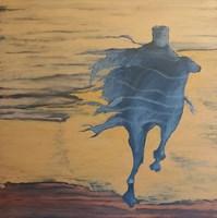 Obraz do salonu artysty Mariusz Kitowski pod tytułem Raider of the Storm