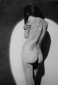 Obraz do salonu artysty Kamila Ossowska pod tytułem Epifania