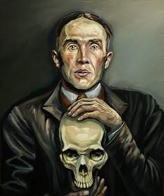 Obraz do salonu artysty Kacper Piskorowski pod tytułem Trophy