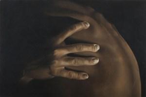 Obraz do salonu artysty Urszula Chrobak pod tytułem XVI