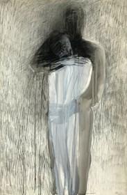 Grafika do salonu artysty Jolanta Johnsson pod tytułem Love - 1