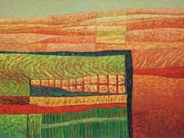 Obraz do salonu artysty Zbigniew Blekiewicz pod tytułem Przeciwieństwa IV
