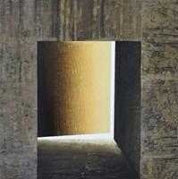 Obraz do salonu artysty Ewa  Zawadzka pod tytułem Ściany Świata (311)