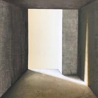 Obraz do salonu artysty Ewa  Zawadzka pod tytułem Na krawędzi światła