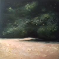 Obraz do salonu artysty Joanna Osińska pod tytułem Drżenia