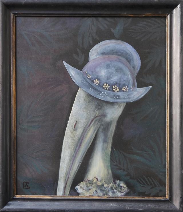 Obraz do salonu artysty Artur Cieślar pod tytułem Żołnierz konkwisty