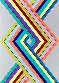 Obraz do salonu artysty Izabela Kozłowska pod tytułem Together