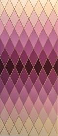 Obraz do salonu artysty Izabela Kozłowska pod tytułem Pink gradient