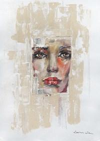 Obraz do salonu artysty Karina Góra pod tytułem Inside II