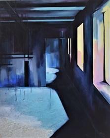 Obraz do salonu artysty Małgorzata Piłaszewicz pod tytułem DAG