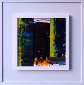 Obraz do salonu artysty Andrzej Fogtt pod tytułem Abstrakcja