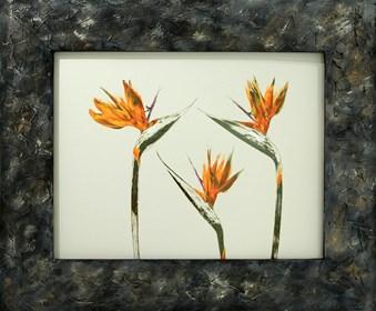 Obraz do salonu artysty Wojciech Rogosz pod tytułem Trio