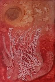 Obraz do salonu artysty Zuzanna Wiśniewska pod tytułem Pegaz