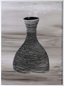 Obraz do salonu artysty Zuzanna Wiśniewska pod tytułem Sublimacja