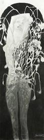 Obraz do salonu artysty Iwona Ligęza pod tytułem Kobieta