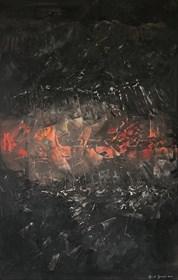 Obraz do salonu artysty Jared Jensen pod tytułem East