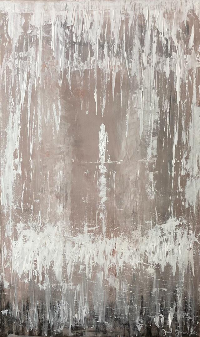 Obraz do salonu artysty Jared Jensen pod tytułem Icelove