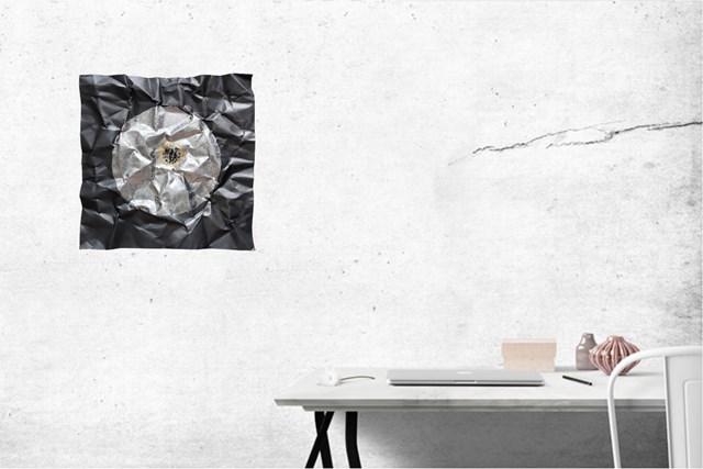 transition IV - visualisation by Joanna Daniło