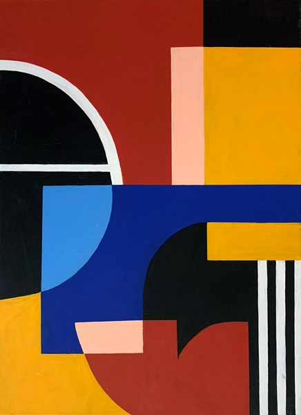 Paulina Adamowska - Artist - Art in House Gallery Online