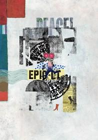 Grafika do salonu artysty Ewa Beniak-Haremska pod tytułem Epic Lt