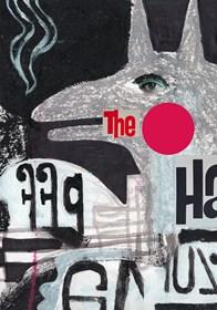 Grafika do salonu artysty Ewa Beniak-Haremska pod tytułem The Pff