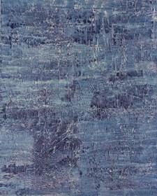 Obraz do salonu artysty Agnieszka Brzezińska pod tytułem Struktura X