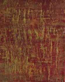Obraz do salonu artysty Agnieszka Brzezińska pod tytułem Struktura XI
