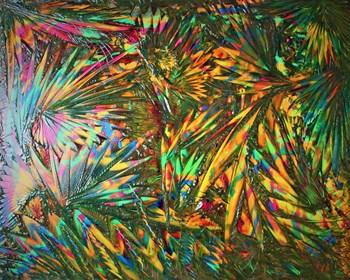 Obraz do salonu artysty Wiktor Kowalski pod tytułem Nowy Świat