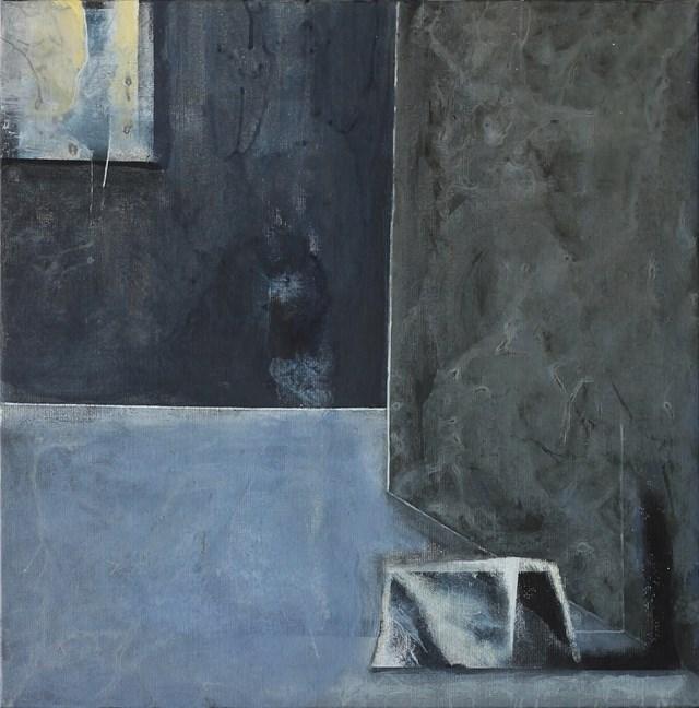 Obraz do salonu artysty Łukasz Gil pod tytułem Ołtarz 2