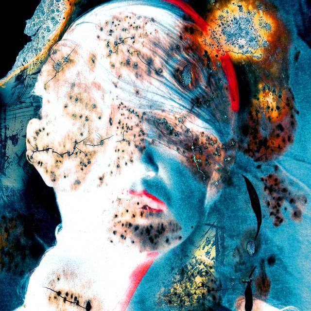 Zdjęcia do salonu artysty Daria Ilow pod tytułem Woman#2