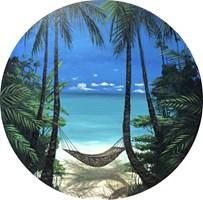Obraz do salonu artysty Sabina Maria Grzyb pod tytułem Tropiki