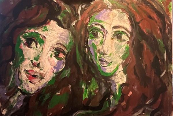Stefaniya Abbasova - Artist - Art in House Gallery Online