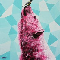 Obraz do salonu artysty Zuzanna Jankowska pod tytułem Drobne gesty