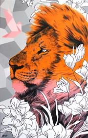 Obraz do salonu artysty Zuzanna Jankowska pod tytułem Świat z papieru