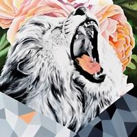 Obraz do salonu artysty Zuzanna Jankowska pod tytułem Ziew