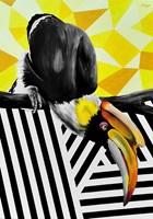 Obraz do salonu artysty Zuzanna Jankowska pod tytułem Niedowiarek