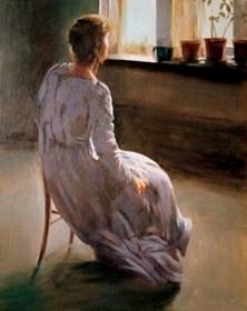 Obraz do salonu artysty Jan Dubrowin pod tytułem Obraz niewspółczesny