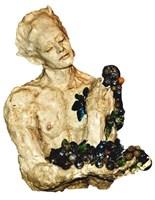 Rzeźba do salonu artysty Aleksandra Koper pod tytułem Kompozycja abstrakcyjna nr 36