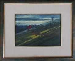 Obraz do salonu artysty Wacław Jagielski pod tytułem Ścieżka Górska