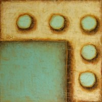 Obraz do salonu artysty Wojciech Odsterczyl pod tytułem C1