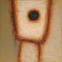 Obraz do salonu artysty Wojciech Odsterczyl pod tytułem Bez znaczenia 1