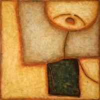 Obraz do salonu artysty Wojciech Odsterczyl pod tytułem Wujek Dolek