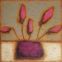 Obraz do salonu artysty Wojciech Odsterczyl pod tytułem Różanole